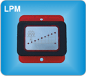 LPM elevator cabin indicator by MICELECT