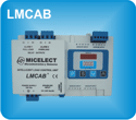LMCAB load weighing control unit by MICELECT