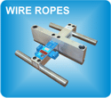 Load weighing systems for elevator wire ropes by MICELECT