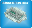 WR-BOX connection box for load weighing sensors by MICELECT