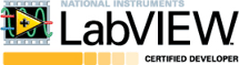 LABVIEW Certified Developer para desarrollo de software de pesacargas de MICELECT