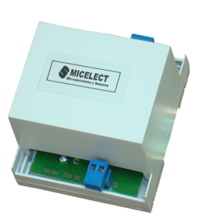 FA power supply by MICELECT