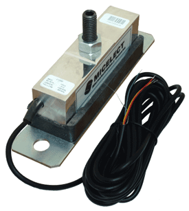 CAB-800 load weighing sensor for elevator by MICELECT