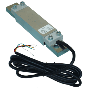 VG load weighing sensor for elevator beam by MICELECT
